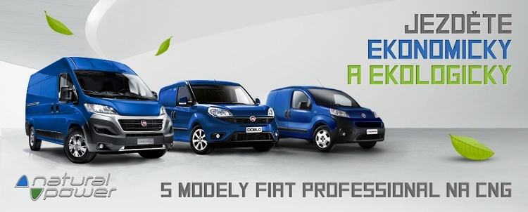 Fiat CNG