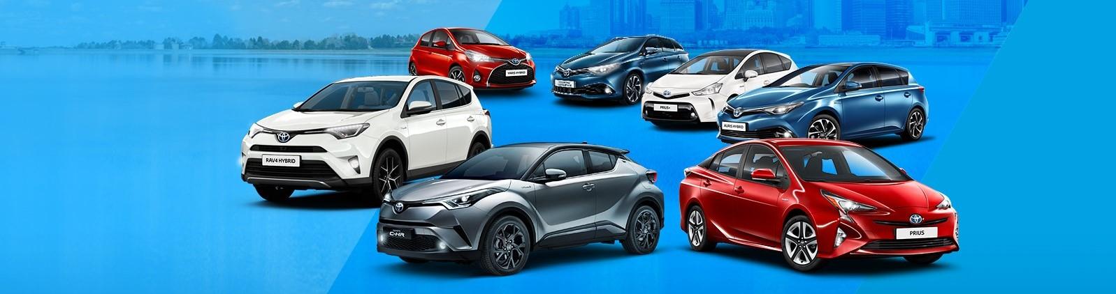 Toyota Fleet